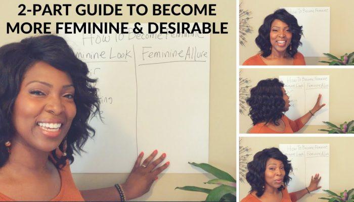 feminine allure, feminine influence