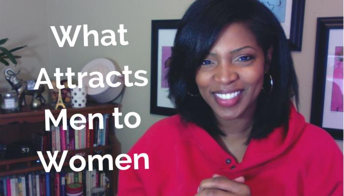 what attracts men to women- feminine allure- feminine influence